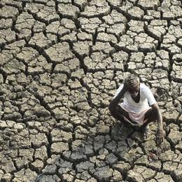 Cambiamenti climatici e rischi per l'umanità