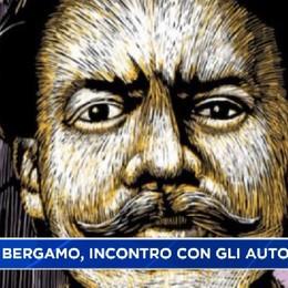 Premio Bergamo, incontro con Laura Pariani