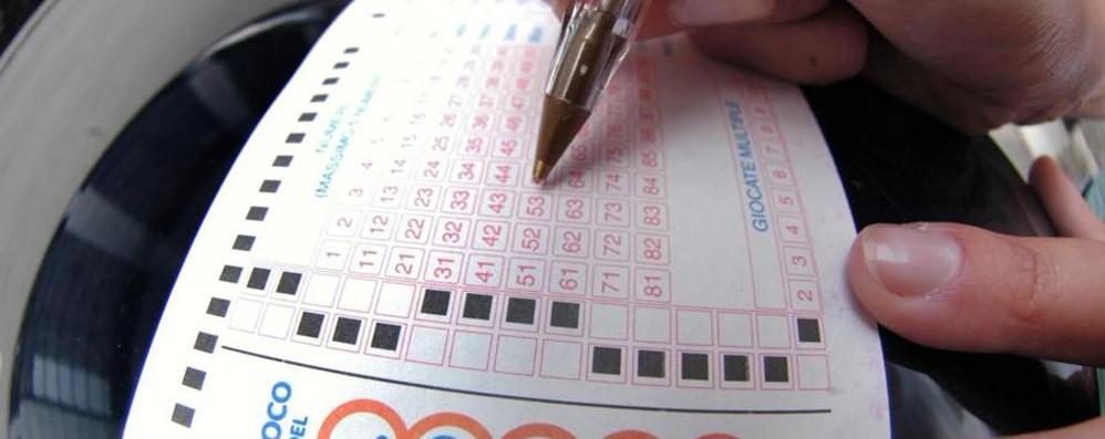 Si gioca 117 mila euro al Lotto Non pagherà. I giudici: era malata