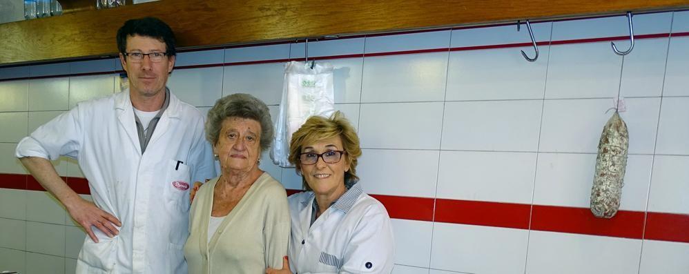 70 anni di storia in via San Bernardino A Bergamo chiude la Polleria Moretti