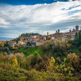 Case da sogno in vendita La «fuga» dai Colli di Bergamo