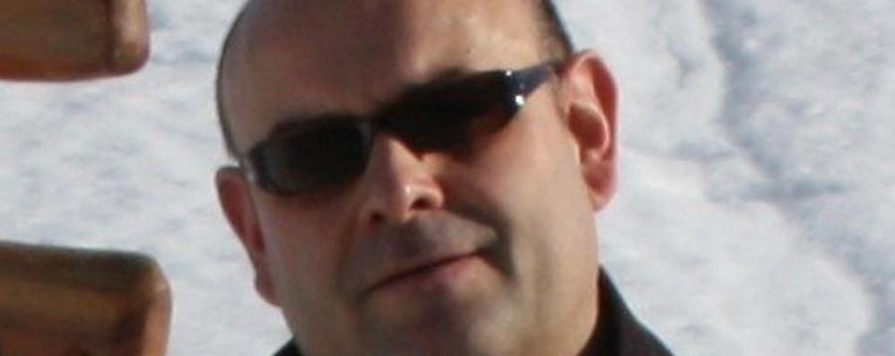 Tragedia a Presezzo a Pasqua In moto muore 54enne di Sedrina