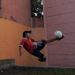 Calcio d'estate, c'è chi vieta cross e rumori  E se succedesse in Bergamasca?