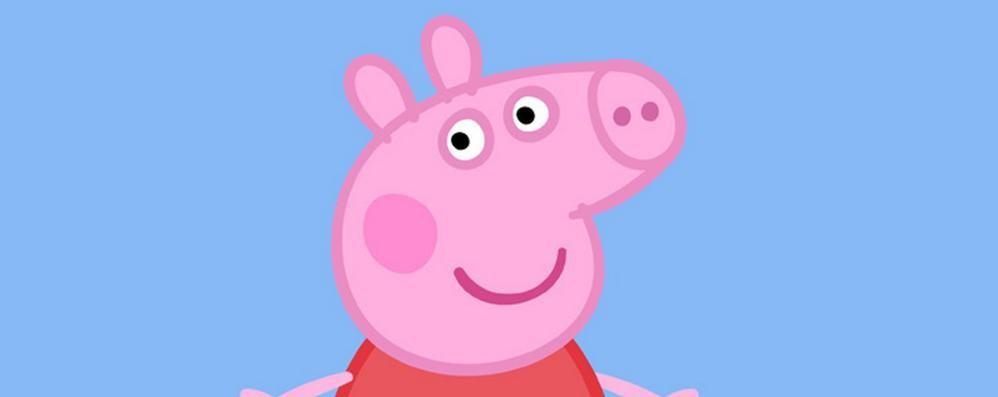 Altro che Chanel, Peppa Pig è la star Contraffatte 73 mila borse della maialina