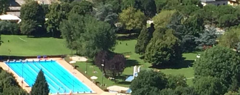 Come vorresti le piscine Italcementi? Entro l'estate un bando per il ristorante