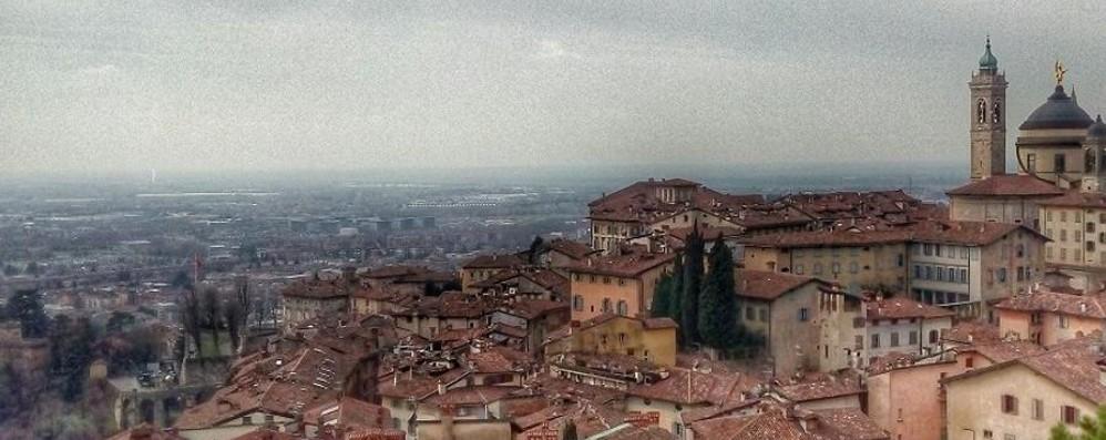 Nonsoloturisti.it decanta Bergamo «Ecco i 7 motivi per visitarla»
