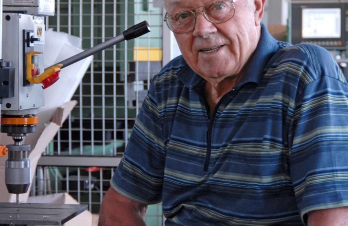 Giuseppe Tarcisio Ambrosini