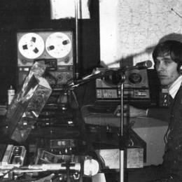 «Troppo lavoro, sono stanco» Radio Ponte, addio dopo 40 anni