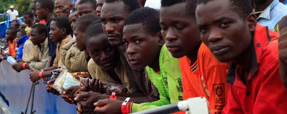 Rifugiati, una commissione in città Solo il 18% ottiene il permesso