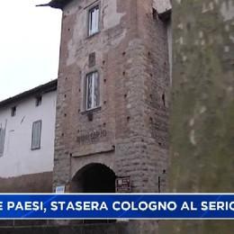 Gente e Paesi, tappa a Cologno al Serio