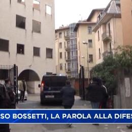Processo Bossetti, la parola alla difesa