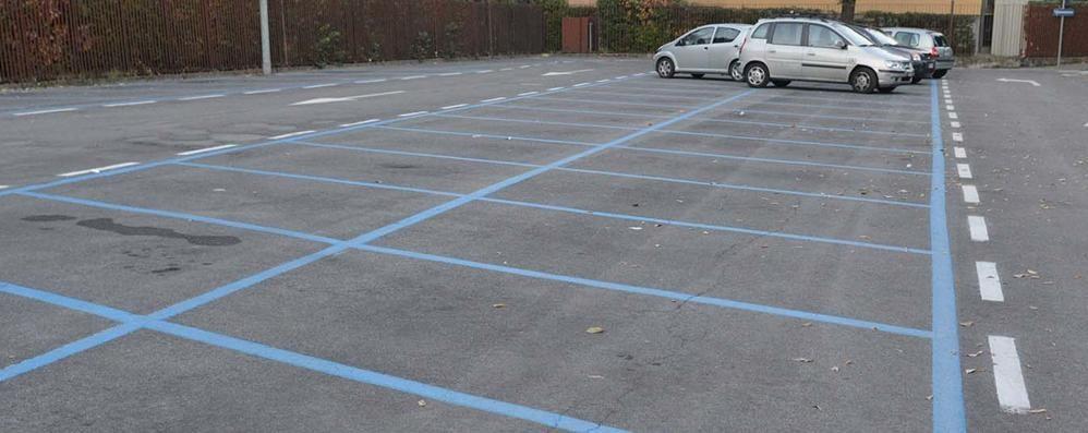 Addio ai parcheggi gratis la domenica  Guarda la mappa della sosta a Bergamo