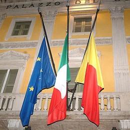 Boldrini: «Bandiere a mezz'asta per ogni vittima di femminicidio»