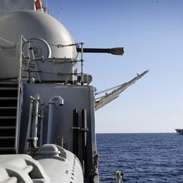 L'Italia e i rischi dell'Africa Korps