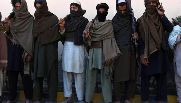 Afghanistan: talebani, niente negoziati