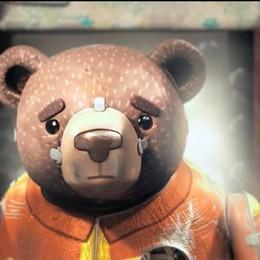 C'è un orso che ha vinto l'Oscar e ci racconta la dittatura cilena - Video