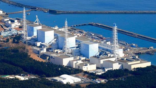 Fukushima, 5 anni fa il disastro atomico