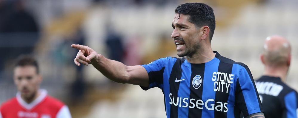 L'Atalanta  sfodera il 5-3-2 anti Juve Cuore e grinta per domare i campioni