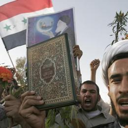 Le guerre dentro l'Islam la laicità e il Cristianesimo