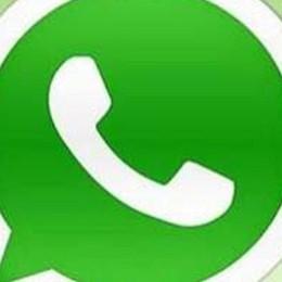 Novità per WhatsApp Ora si possono inviare Pdf