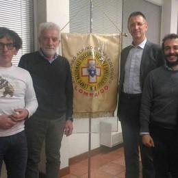 Soccorso alpino, cambio della guardia Barbisotti lascia, arriva Carrara
