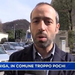 Gazzaniga, appello del sindaco al Prefetto