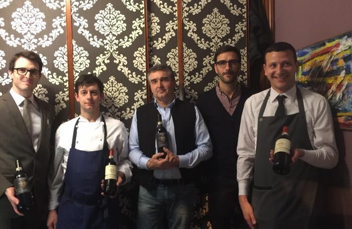Da sinistra, Monachello, Cereda, Bolmida, Nozza e Tracano