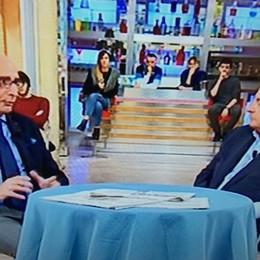 Processo Bossetti, l'avvocato in tv «Chiederemo una perizia sul dna»
