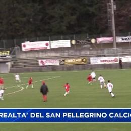 Sport Csi, la realtà del San Pellegrino calcio