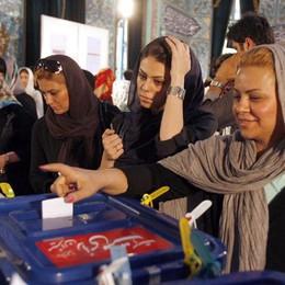 L'Iran, il futuro e il voto popolare