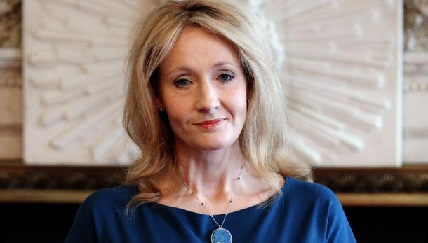 Rowling, magia in Usa in 4 nuove storie