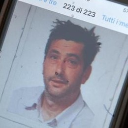 Sarnico, scomparso da quasi un mese Il caso Fiorini arriva su «Chi l'ha visto?»