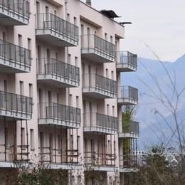 Aler sblocca il cantiere di Borgo Palazzo Ripartono i lavori dopo 11 anni di battaglie