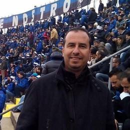 Franco, un cuore nerazzurro a Malta «Da 10 anni volo a Bergamo per la Dea»