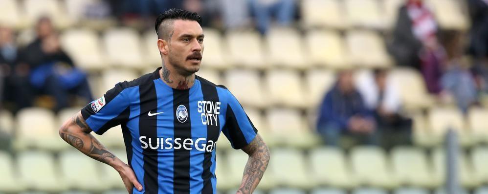 Pinilla: «Due gol alla Lazio e vittoria» Oggi un allenamento lungo invece di due