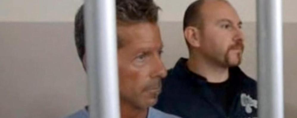 Bossetti, il figlio in aula il 15 aprile Dna, la difesa orientata a una perizia