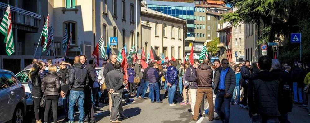 Italcementi, sciopero nazionale il 29 I sindacati: nessuna notizia da mesi