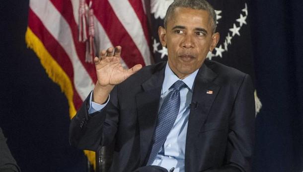 Obama, terrorismo nucleare è minaccia