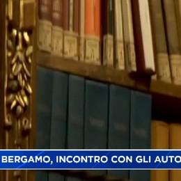 Premio Bergamo: l'incontro con Tommaso Pincio