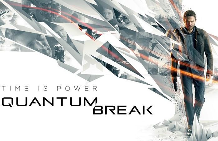 Quantum Break, immagini di gioco