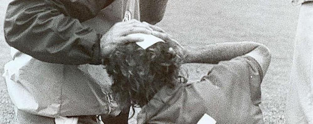 Sacchi, 70 anni e la monetina di Alemao «Sto zitto per non finire in galera» - Video