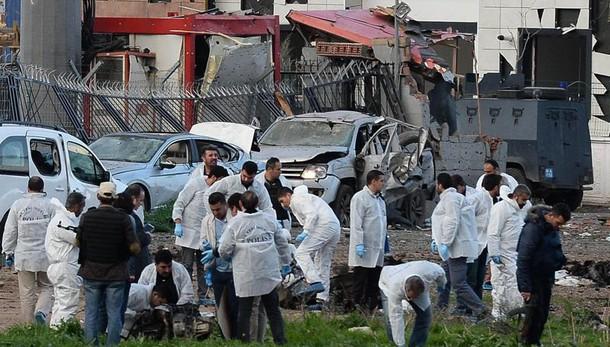 Turchia: Pkk rivendica strage Diyarbakir