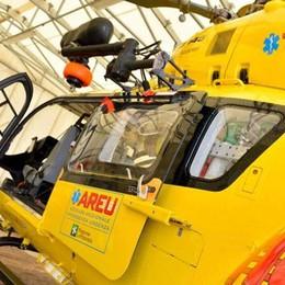 Brumano: muore una 60enne di Oggiono  Scivola e cade nel vuoto per 200 metri