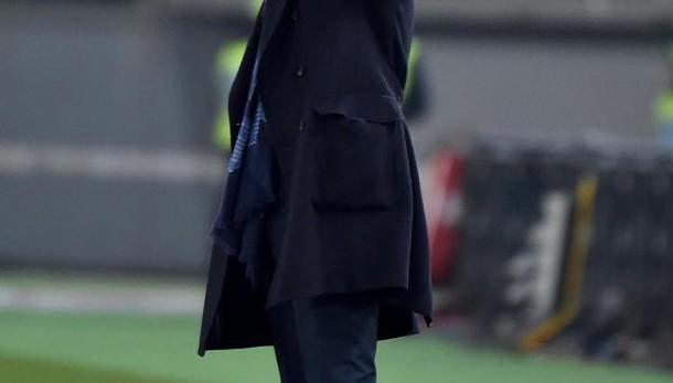 Ausilio, Inter andrà avanti con Mancini
