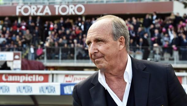 Cairo frena Ventura,nazionale?no, Torino