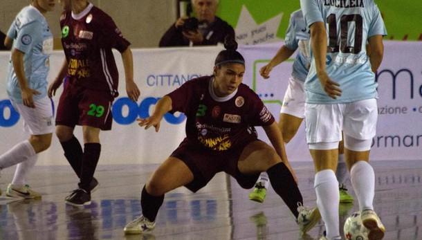 Calcio a 5 donne,pm Locri chiude caso