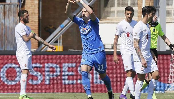 Fiorentina,striscione contro Della Valle