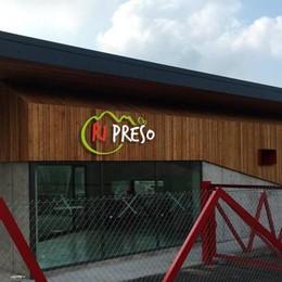 Si ricicla in Presolana: e a Castione  la piazzola ora si chiama «Ri Preso»
