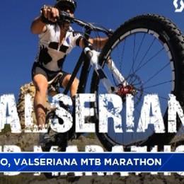 1 Maggio, Valseriana MTB Marathon