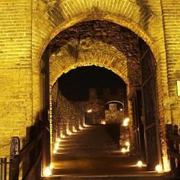 Escape Castle a Lonato serata da brividi sul Garda